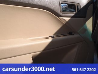 2007 Ford Fusion S Lake Worth , Florida 6
