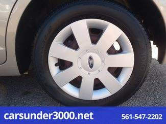 2007 Ford Fusion S Lake Worth , Florida 7