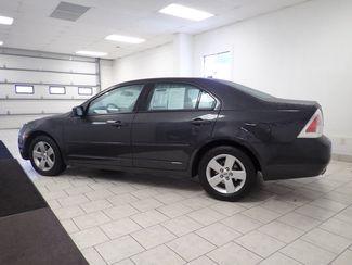 2007 Ford Fusion SE Lincoln, Nebraska 1