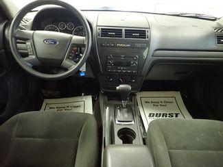 2007 Ford Fusion SE Lincoln, Nebraska 3