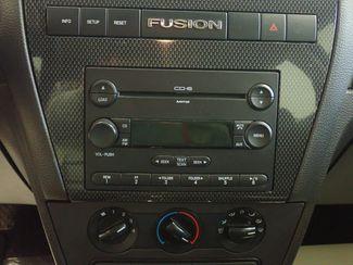 2007 Ford Fusion SE Lincoln, Nebraska 5