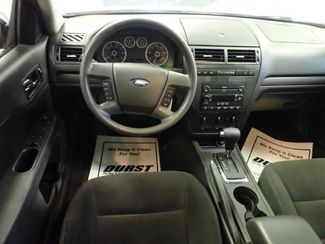 2007 Ford Fusion SE Lincoln, Nebraska 4
