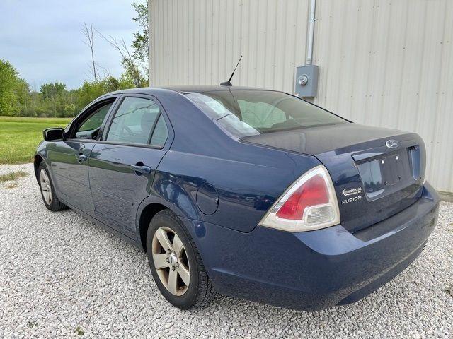 2007 Ford Fusion SE in Medina, OHIO 44256