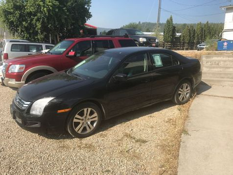 2007 Ford Fusion SE in
