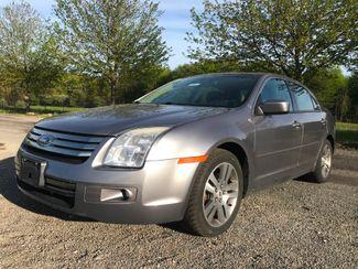 2007 Ford Fusion SE Ravenna, Ohio