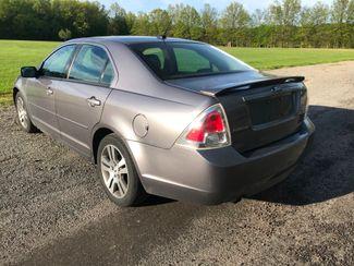 2007 Ford Fusion SE Ravenna, Ohio 2