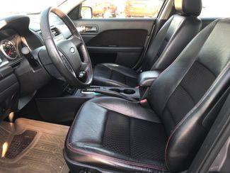 2007 Ford Fusion SE Ravenna, Ohio 6