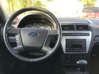 2007 Ford Fusion SE Ravenna, Ohio 8