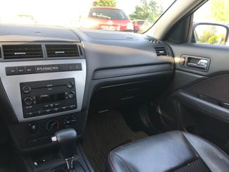2007 Ford Fusion SE Ravenna, Ohio 9