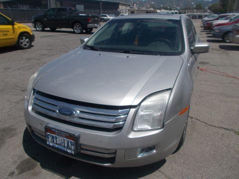 2007 Ford Fusion SEL in Salt Lake City, UT
