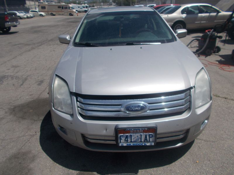 2007 Ford Fusion SEL  in Salt Lake City, UT