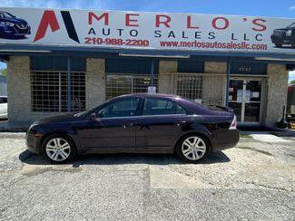 2007 Ford Fusion SEL in San Antonio, TX 78237