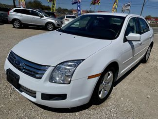 2007 Ford Fusion SE in San Antonio, TX 78238
