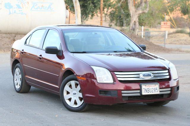 2007 Ford Fusion S Santa Clarita, CA 3
