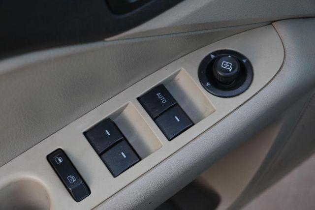 2007 Ford Fusion S Santa Clarita, CA 22