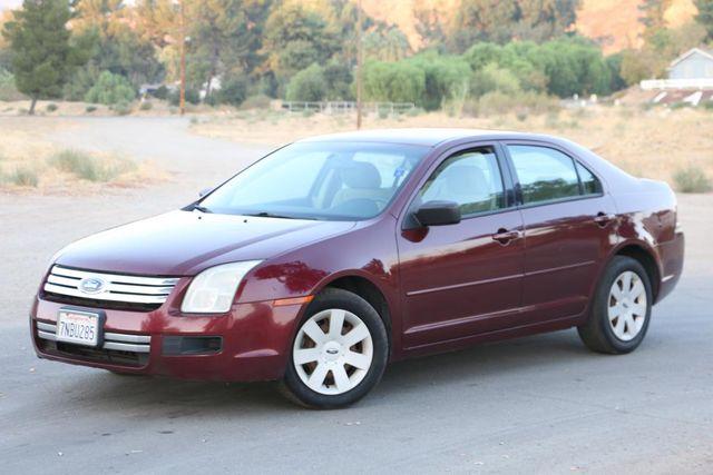 2007 Ford Fusion S Santa Clarita, CA 1