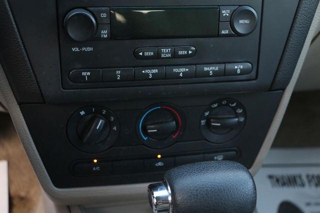 2007 Ford Fusion S Santa Clarita, CA 20