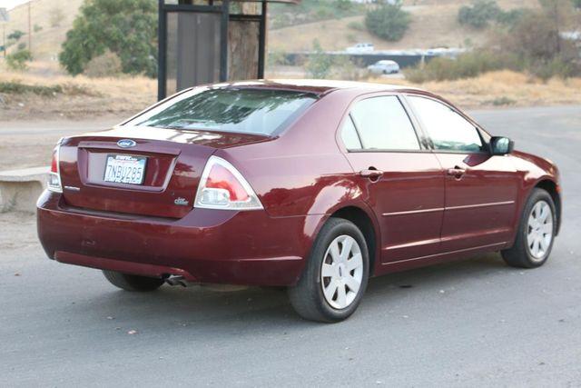 2007 Ford Fusion S Santa Clarita, CA 6