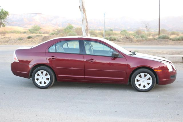 2007 Ford Fusion S Santa Clarita, CA 12