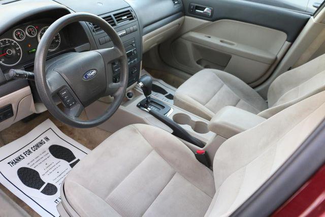 2007 Ford Fusion S Santa Clarita, CA 8