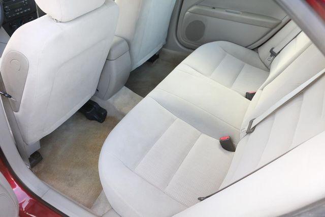 2007 Ford Fusion S Santa Clarita, CA 15