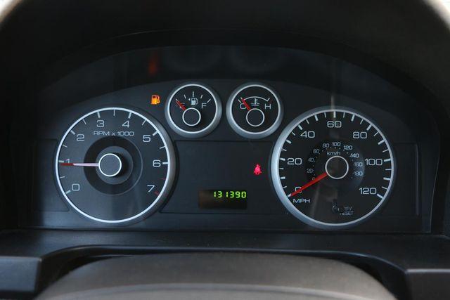 2007 Ford Fusion S Santa Clarita, CA 17