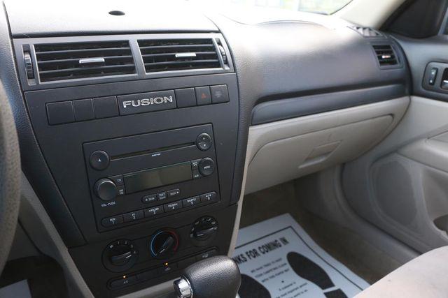 2007 Ford Fusion S Santa Clarita, CA 18