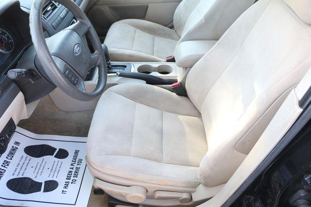 2007 Ford Fusion S Santa Clarita, CA 13