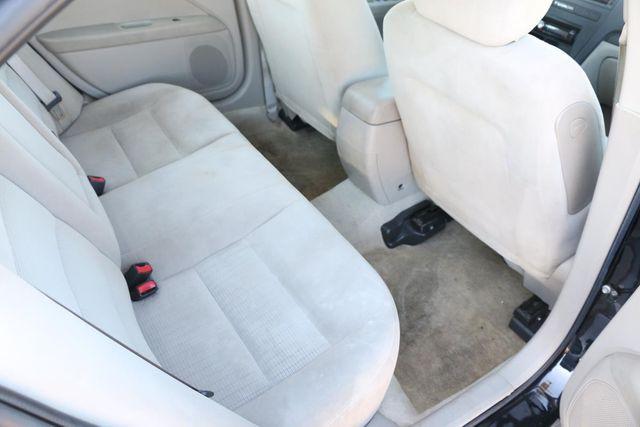 2007 Ford Fusion S Santa Clarita, CA 16