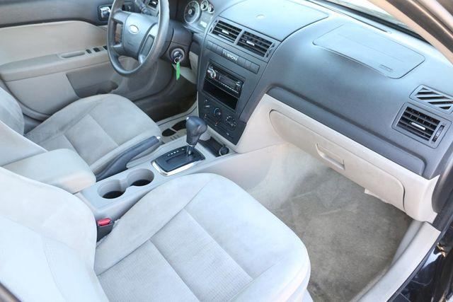 2007 Ford Fusion S Santa Clarita, CA 9