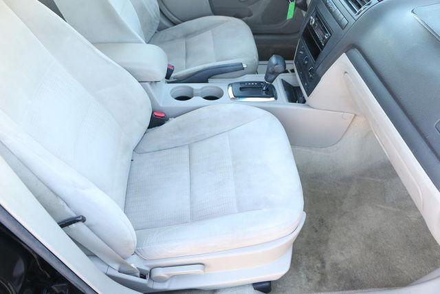 2007 Ford Fusion S Santa Clarita, CA 14
