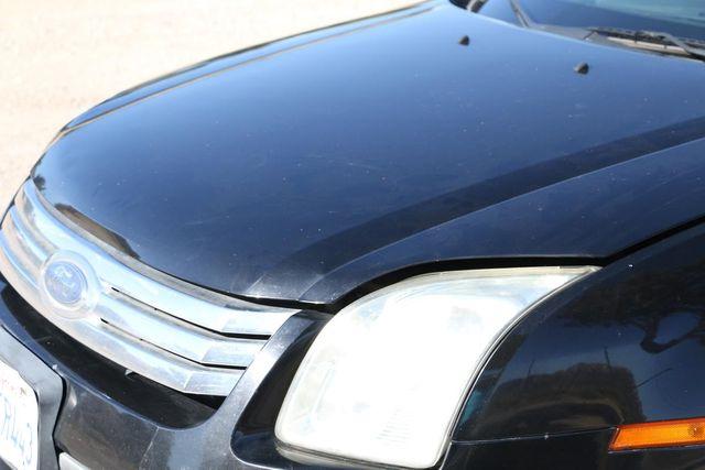 2007 Ford Fusion S Santa Clarita, CA 24