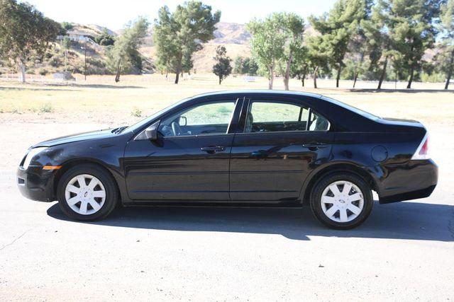 2007 Ford Fusion S Santa Clarita, CA 11