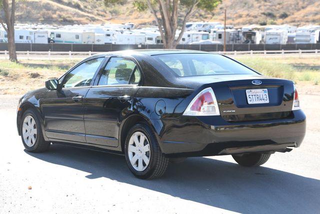 2007 Ford Fusion S Santa Clarita, CA 5