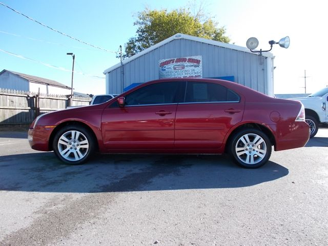 2007 Ford Fusion SEL Shelbyville, TN 1