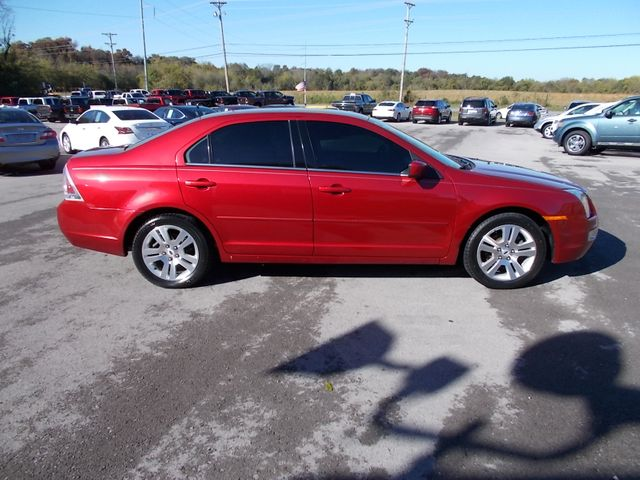 2007 Ford Fusion SEL Shelbyville, TN 10