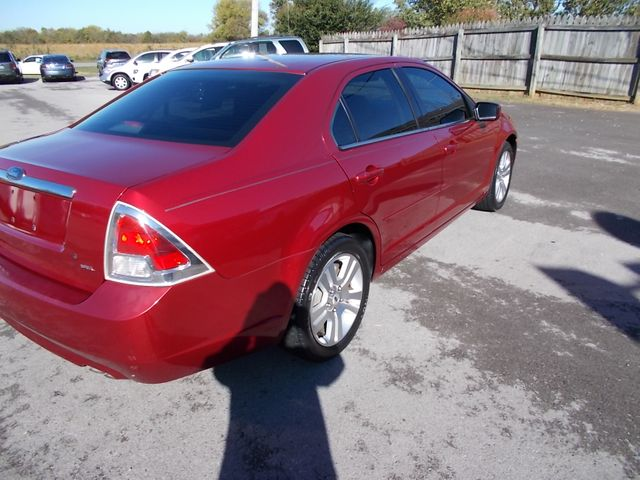 2007 Ford Fusion SEL Shelbyville, TN 12