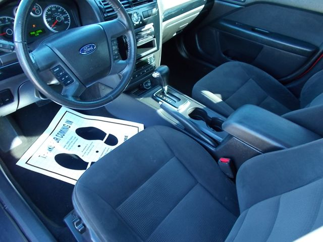 2007 Ford Fusion SEL Shelbyville, TN 21