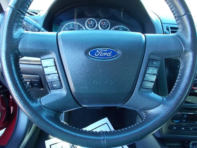 2007 Ford Fusion SEL Shelbyville, TN 23