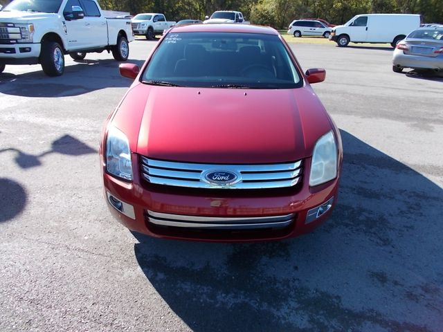 2007 Ford Fusion SEL Shelbyville, TN 7