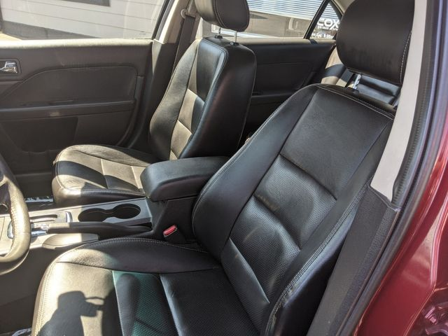 2007 Ford Fusion SEL in Tacoma, WA 98409