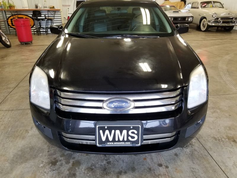 2007 Ford Fusion SE  in , Ohio