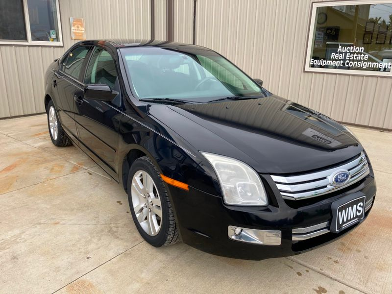 2007 Ford Fusion SEL  in , Ohio