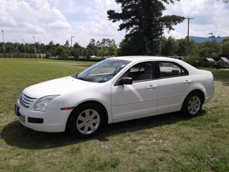 2007 Ford Fusion S in Virginia Beach VA, 23452