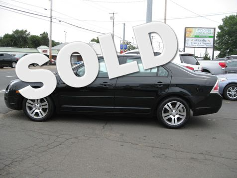 2007 Ford Fusion SE in , CT