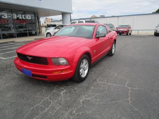 2007 Ford Mustang Deluxe  Abilene TX  Abilene Used Car Sales  in Abilene, TX