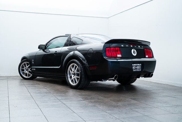 2007 Ford Mustang Shelby GT500 800HP Whipple Supercharged Show Car in Addison, TX 75001