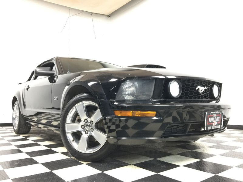 2007 Ford Mustang *Approved Monthly Payments*   The Auto Cave in Addison