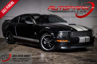 2007 Ford Mustang Shelby GT in Addison TX, 75001