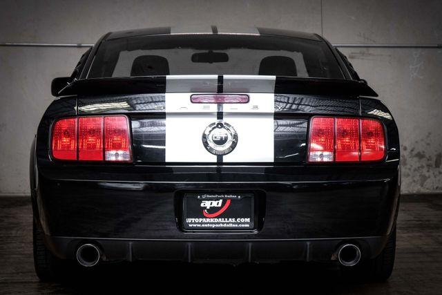2007 Ford Mustang Shelby GT in Addison, TX 75001